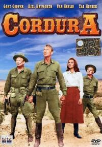 locandina del film CORDURA