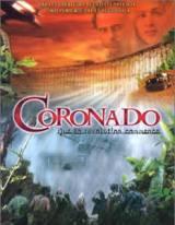 locandina del film CORONADO - INTRAPPOLATI NELLA GIUNGLA