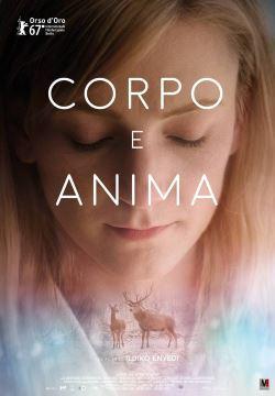 locandina del film CORPO E ANIMA