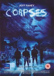 locandina del film CORPSES