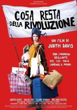 locandina del film COSA RESTA DELLA RIVOLUZIONE