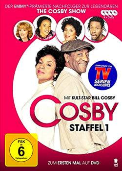 locandina del film COSBY - STAGIONE 1