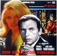 locandina del film COSI' DOLCE... COSI' PERVERSA