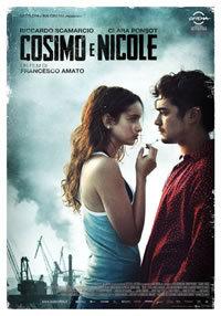 locandina del film COSIMO E NICOLE