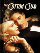 locandina del film COTTON CLUB