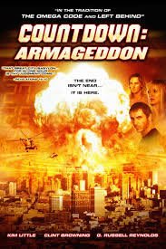 locandina del film COUNTDOWN: ARMAGEDDON