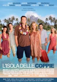 locandina del film L'ISOLA DELLE COPPIE