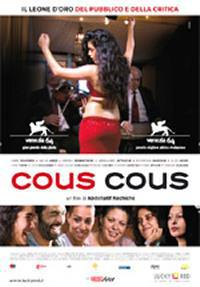 locandina del film COUS COUS