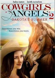 Cowgirls'n Angels – L'Estate Di Dakota (2014)