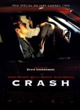 locandina del film CRASH