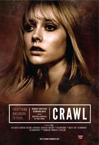 locandina del film CRAWL