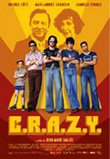 C.R.A.Z.Y (2006)