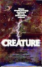 locandina del film CREATURE - IL MISTERO DELLA PRIMA LUNA