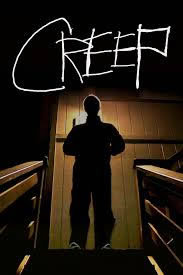 locandina del film CREEP