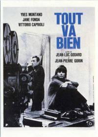 locandina del film CREPA PADRONE, TUTTO VA BENE
