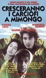 locandina del film CRESCERANNO I CARCIOFI A MIMONGO