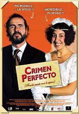locandina del film CRIMEN PERFECTO - FINCHE' MORTE NON LI SEPARI