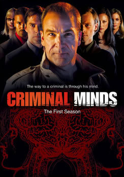 locandina del film CRIMINAL MINDS - STAGIONE 1