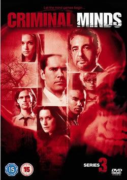 locandina del film CRIMINAL MINDS - STAGIONE 3
