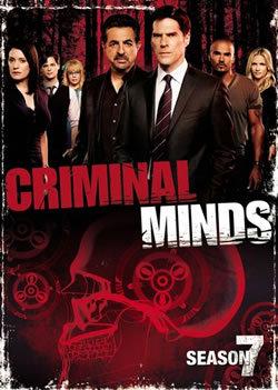 locandina del film CRIMINAL MINDS - STAGIONE 7