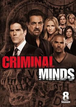 locandina del film CRIMINAL MINDS - STAGIONE 8
