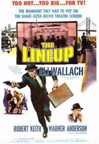 Crimine Silenzioso (1958)