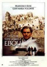 locandina del film CRISTO SI E' FERMATO A EBOLI
