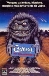 Critters – Gli Extraroditori (1986)