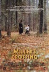 locandina del film CROCEVIA DELLA MORTE