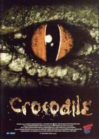 locandina del film CROCODILE (2000)