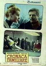 locandina del film CRONACA FAMILIARE