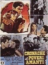 locandina del film CRONACHE DI POVERI AMANTI