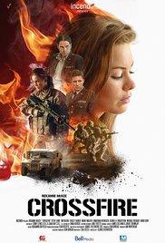 locandina del film CROSSFIRE