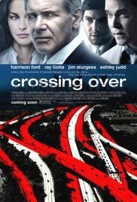 locandina del film CROSSING OVER