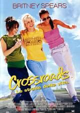 locandina del film CROSSROADS
