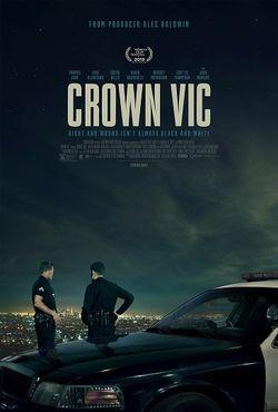 locandina del film CROWN VIC