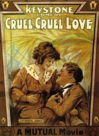 locandina del film CRUEL, CRUEL LOVE