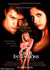 locandina del film CRUEL INTENTIONS