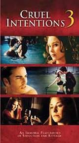 locandina del film CRUEL INTENTIONS 3