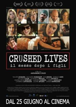 locandina del film CRUSHED LIVES - IL SESSO DOPO I FIGLI