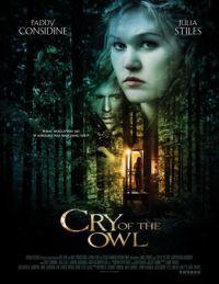locandina del film CRY OF THE OWL