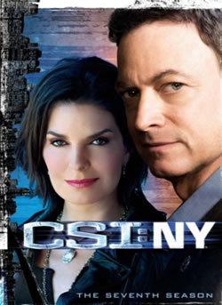locandina del film CSI NY - STAGIONE 7