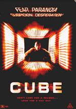 Il Cubo – Cube (1997)