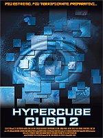 Il Cubo 2 – HyperCube (2002)