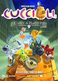 Cuccioli – Il Codice Di Marco Polo (2009)