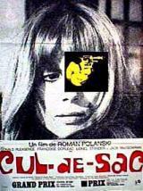 locandina del film CUL DE SAC