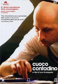 locandina del film CUOCO CONTADINO
