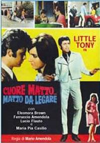 Cuore matto (Little Tony)