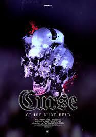 locandina del film CURSE OF THE BLIND DEAD