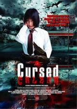 locandina del film CURSED